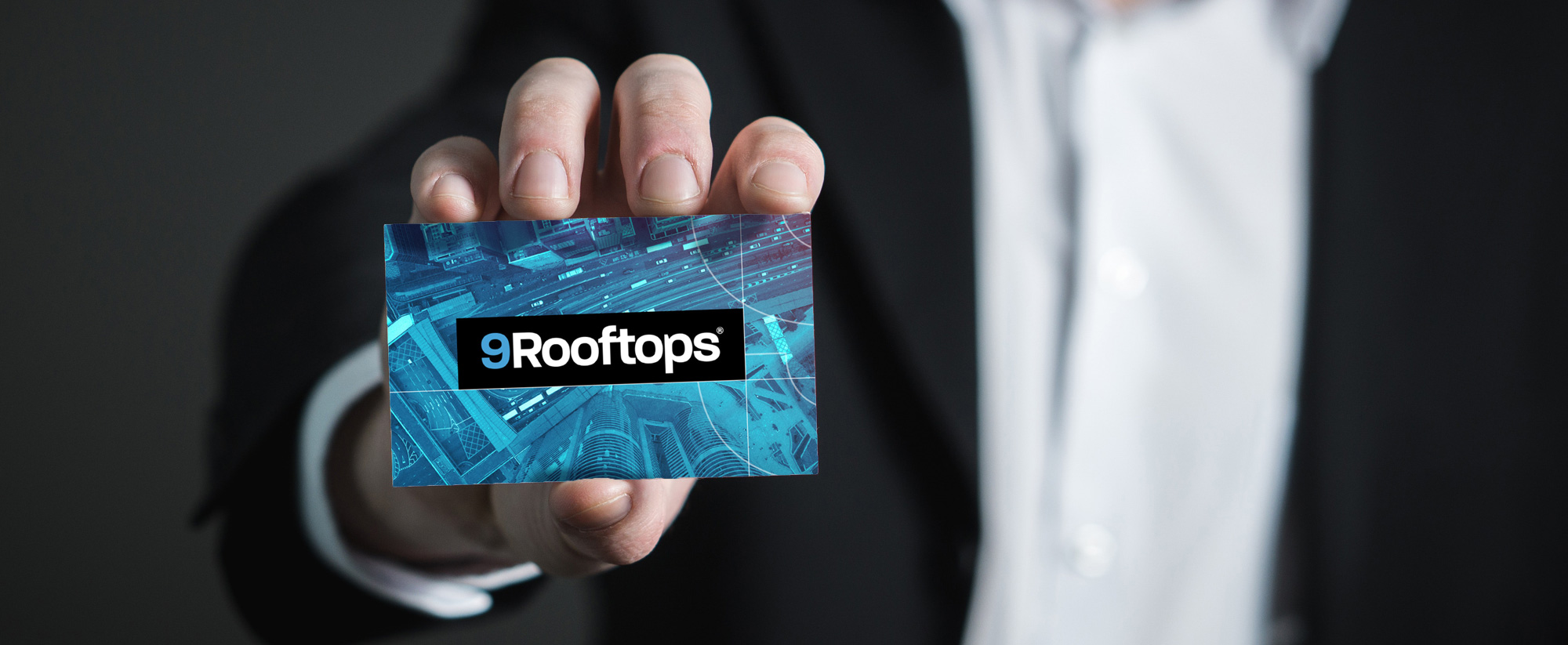 Three Established Agencies Merge to Form 9Rooftops